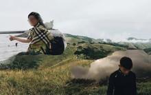 Những tai nạn đáng tiếc ở Tà Năng - Phan Dũng: Cung đường trekking đẹp nhất Việt Nam nhưng cũng đầy hiểm nguy khó lường