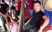 Xác minh clip người đàn ông gào khóc hoảng sợ khi bị nhóm thanh niên ở Hà Nội tự xưng công an lôi kéo bắt giữ