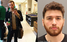 Mỹ: thanh niên dũng cảm chống lại kẻ cướp có súng, né 3 phát đạn để bảo vệ cái túi Louis Vuitton xịn mới mua