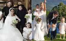 Khi bạn mơ về một bộ ảnh cưới hoàn hảo như Hoàng gia Anh thì đây là thực tế phũ phàng mà bạn phải chấp nhận