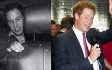 Những tấm hình paparazzi huyền thoại: Hoàng tử Harry, William và công nương Kate say bí tỉ, David Beckham vất vả che chắn cho vợ