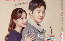"""""""Chàng Giàu, Nàng Nghèo"""": Lại là một phim Hàn về hoàng tử - lọ lem không thể bỏ qua!"""