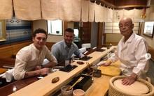 Đây là 3 nhà hàng mà David Beckham giúp cậu con trai lớn hoàn thành giấc mơ khám phá ẩm thực Nhật Bản