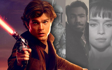 Xin dừng việc làm ngoại truyện cho tất cả các nhân vật Star Wars đi, khán giả mệt mỏi rồi!