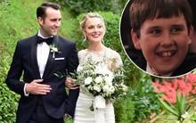 """""""Neville béo ú"""" trong phim Harry Potter kết hôn với bạn gái xinh đẹp sau khi giảm cân thành công"""