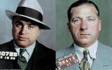 Bộ ảnh gây ấn tượng khi tái hiện sống động chân dung những ông trùm mafia khét tiếng nhất lịch sử hình sự nước Mỹ