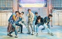 """Lại làm nên lịch sử, """"Fake Love"""" của BTS lọt Top 10 Billboard Hot 100 và có doanh số tiêu thụ khủng nhất tuần!"""