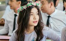 Xinh đẹp tựa Nancy (Momoland), nữ sinh thu hút sự chú ý chỉ nhờ 1 tấm ảnh kỉ yếu