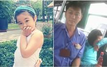 Gia đình đã tìm được bé gái bị bạn lạ dẫn đi rồi mất tích khi đang vui chơi ở công viên Đầm Sen