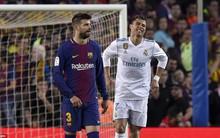 HLV Zidane lo lắng khi nói về chấn thương của Ronaldo