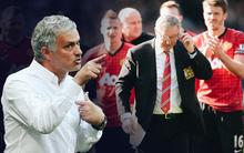 """Muốn tạo được di sản ở Old Trafford, Mourinho phải học """"câu thần chú"""" của Sir Alex"""