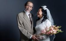 """Chuyện tình """"Ông bà anh"""" bản đời thực của đôi nghệ sĩ Thanh Dậu và Mạnh Dung: 50 năm vẫn rơi nước mắt khi nhắc nhớ kỉ niệm"""