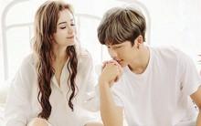 Mlee và hot boy Yoon Trần Quốc Anh bị bắt gặp thân thiết bên nhau, nghi vấn đang bí mật hẹn hò