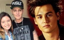 """Loạt ảnh Johnny Depp thời trẻ đẹp không chê vào đâu được từng làm bao thiếu nữ """"trụy tim"""""""