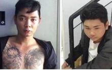 Trinh sát đặc nhiệm truy đuổi, bắt giữ hai thanh niên áp sát, giật điện thoại của người phụ nữ ở Sài Gòn