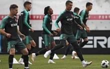Sau Tây Ban Nha, đến lượt Bồ Đào Nha của Ronaldo gặp vấn đề