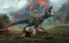 Nín thở với 10 cảnh quái vật khổng lồ chiến đấu ấn tượng trên màn ảnh rộng
