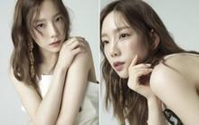 Nhan sắc nữ thần của Taeyeon được khoe trọn vẹn trong loạt ảnh nhá hàng mới