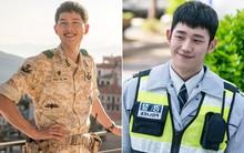 Ngắm 5 mỹ nam xứ Hàn này mặc quân phục mới thấy: đâu cần đồ hiệu sang chảnh để tạo thần thái vạn người mê