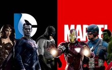 """Nếu Vũ trụ DC muốn biết mình """"lạc lối"""" ở đâu, có lẽ nên đi hỏi thăm ngay """"anh hàng xóm"""" Marvel!"""