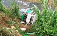 Vụ tai nạn thảm khốc ở đèo Lò Xo: Họp khẩn, đề nghị tạm giữ tài xế