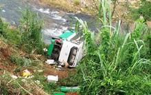 Vụ tai nạn thảm khốc ở đèo Lò Xo: Doanh nghiệp không kiểm tra xe?