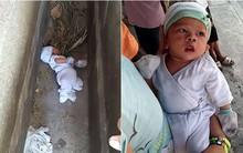 Philippines: Bé trai 2 tháng tuổi bị mẹ vứt bỏ trong nghĩa trang có nhiều chó hoang gây phẫn nộ