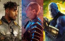 """Na ná Thanos và Killmonger, phản diện của """"Aquaman"""" hứa hẹn là ác nhân xuất sắc nhà DC"""