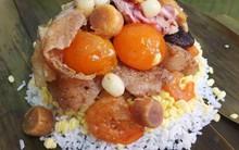 Tết Đoan Ngọ ở Sài Gòn có bánh bá trạng ú ụ tôm thịt trứng muối và đây là những địa chỉ để bạn tìm mua