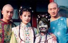Biểu cảm nhuốm màu thời gian của Hạ Tử Vy năm nào đã trở thành meme hot nhất ngày!