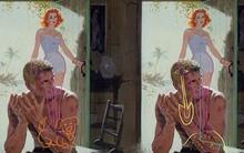 Họa sĩ nổi tiếng bị cư dân mạng bắt lỗi dù đã vẽ hàng nghìn ấn phẩm minh họa phim ảnh, sách báo