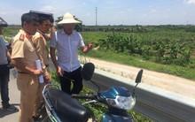 Có vết rách ở cổ của 1 trong 2 nữ sinh tử vong khi đi sinh nhật ở Hưng Yên, công an tích cực điều tra làm rõ