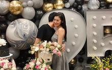 Sau khi công khai ảnh cưới, Tú Anh tiếp tục hé lộ khoảnh khắc ngọt ngào bên bạn trai trong ngày sinh nhật