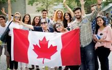 SDS Canada 2018 du học không chứng minh tài chính và nhận ưu đãi khủng từ UE