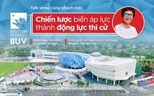 """Talk show """"Biến áp lực thành động lực thi cử"""" với người lọt top 50 phụ nữ ảnh hưởng nhất tại Việt Nam"""
