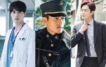 """2 """"bom tấn"""" tháng 7 của Lee Dong Wook và biên kịch """"Goblin"""" tiếp tục thả thính cực mạnh"""