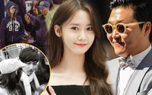 Những scandal tình ái lạ lùng nhất lịch sử Kbiz: Yoona ngoại tình với PSY, thành viên DBSK và SHINee hẹn hò đồng giới