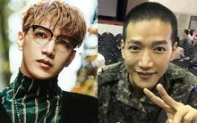 """Nam ca sĩ nhóm 2PM bị chỉ trích vì tranh thủ """"dao kéo"""" khi dính bê bối và nhập ngũ luôn sau đó"""
