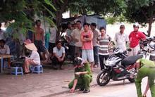 Hai thanh niên chặn xe đánh người phụ nữ, cướp tài sản giữa ban ngày ở Sài Gòn