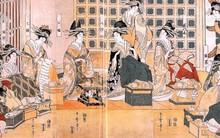 """3 lý do khiến hoạn quan không có chỗ """"dung thân"""" trong hoàng cung Nhật Bản thời xưa"""