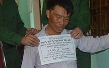 Nghệ An bắt 2 vụ vận chuyển hơn 5.400 viên ma túy tổng hợp