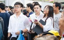 4 trường ĐH tại Hà Nội có mức điểm sàn xét tuyển chỉ từ 15 điểm