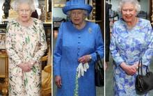 Đón tiếp Tổng thống Donald Trump, Nữ hoàng Anh đã chọn những món trang sức cài áo có ý nghĩa vô cùng đặc biệt