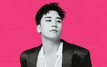Solo chưa quen, Seungri (Big Bang) rủ thêm rapper của WINNER góp giọng trong album mới