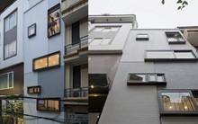 Giải pháp chiếu sáng thông minh của căn nhà ống 42m2 ở Hà Nội được tạp chí kiến trúc Mỹ tôn vinh