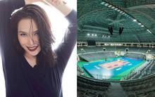 Mỹ Tâm trở thành ca sĩ Đông Nam Á đầu tiên tổ chức concert riêng tại sân vận động Hàn Quốc