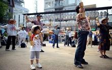 Có thể bạn chưa biết: Hôm nay (17/9) là ngày lễ tôn kính người già ở Nhật Bản đấy