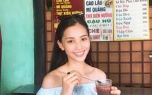 Soi Facebook Tân Hoa hậu Trần Tiểu Vy là thấy ngay xu hướng ưu tiên ăn uống ngon - bổ - rẻ của giới trẻ