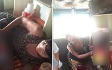 """Bé trai nhiễm trùng huyết ở Gia Lai đã mất nhưng """"nhà từ thiện"""" vẫn kêu gọi, kèm hình ảnh thương tâm của bệnh nhân"""