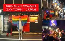 """Trai bao Nhật Bản và những góc khuất: """"Món ăn"""" trên menu cho khách lựa chọn, sẵn sàng bán dâm đồng tính dù là """"trai thẳng"""""""
